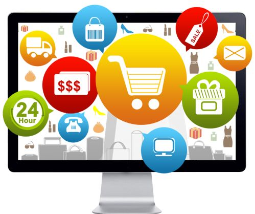 How an Ecommerce Website Design Company Can Help You